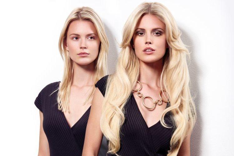 Great Lengths Haarverlängerung