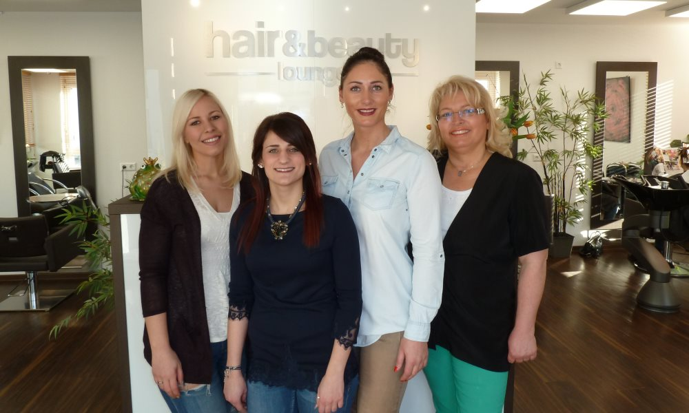 Hair & Beauty Lounge, Schwäbisch Hall-Hessental